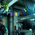 Прохождение Fallout 3: Квест «Быстрое взросление»