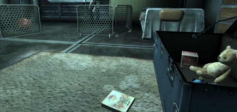 """Прохождение Fallout 3: Квест """"Первые шаги"""""""