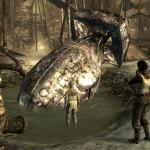 сила атома Fallout 3