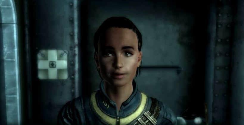 Амата | Квесты Fallout 3