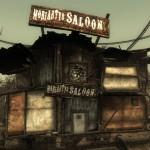 Локации Fallout 3: Салун Мориарти