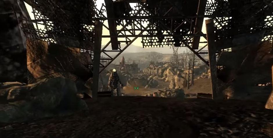 Персонажи Fallout 3: Стокгольм