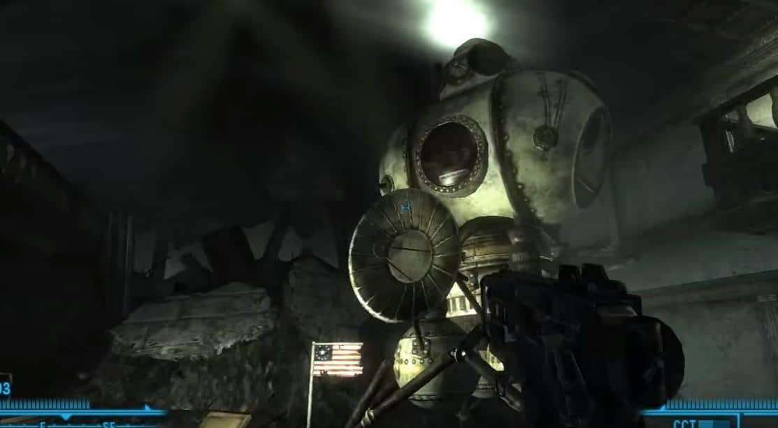Квест радио новости галактики | Квесты Fallout 3