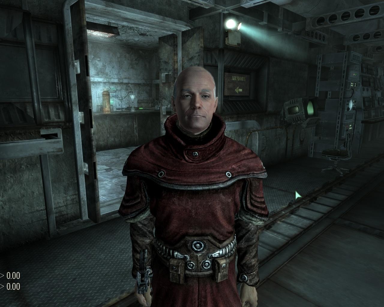 Прохождение Fallout 3: Квест «По следам»
