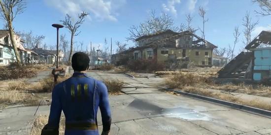 "Квест ""Время на исходе"" (Fallout 4)"