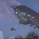 """Прохождение Fallout 4: Квест """"Воссоединение"""""""