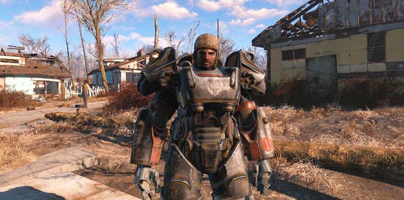 Прохождение Fallout 4 за братство стали