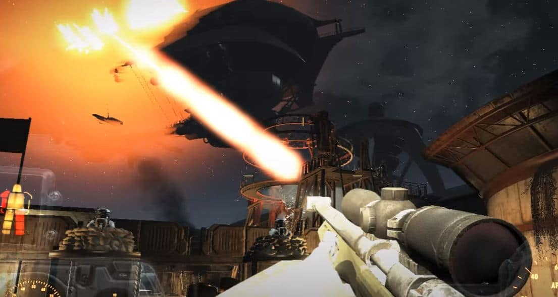 Прохождение Fallout 4 за Институт