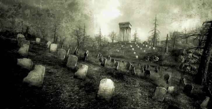 "Прохождение Fallout 3: Квест ""Забери его!"""
