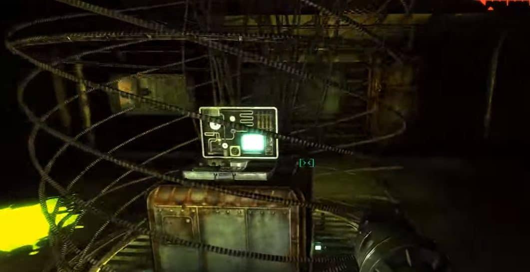 """Прохождение Fallout 3: Квест """"Поиски эдемских кущ"""""""
