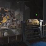 Описание Fallout 4 - Vault-Tec Workshop DLC