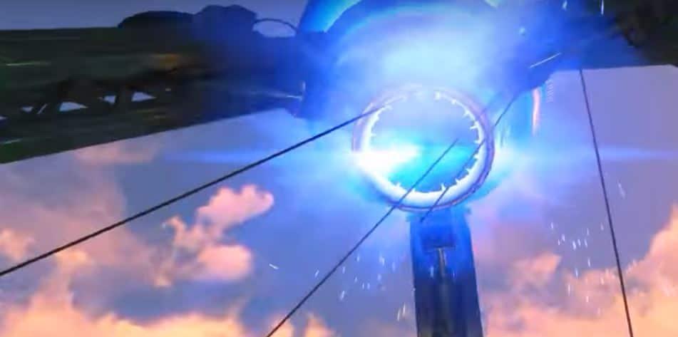 """Прохождение Fallout 4: Квест """"Молекулярный уровень"""""""