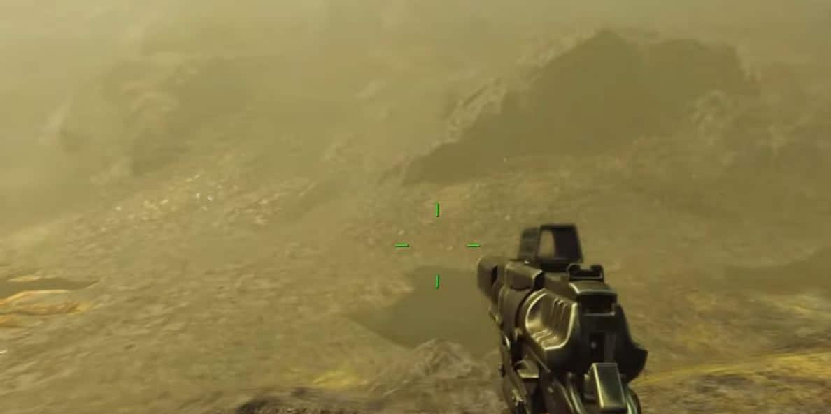 """Прохождение Fallout 4: Квест """"Светящееся море"""""""