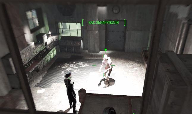 """Прохождение DLC Nuka-World: Квест """"Волшебное королевство"""""""