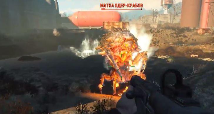 """Прохождение DLC Nuka-World: Квест """"Мир свежести"""""""