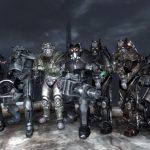 Fallout 3: Силовая броня