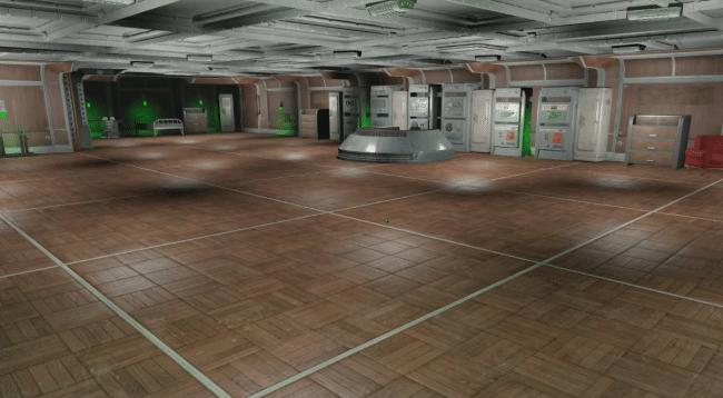 Все Убежища Fallout 4