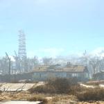 Поселенцы в Fallout 4