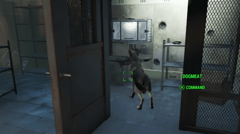 Возможные баги в Fallout 4