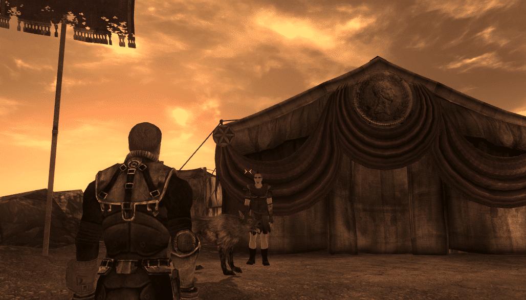 """Квесты Fallout New Vegas: """"Казино всегда в выигрыше, II"""""""