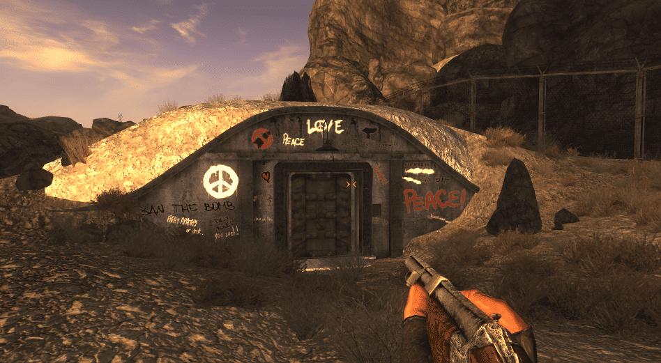"""Квесты Fallout New Vegas: """"Казино всегда в выигрыше, V"""""""