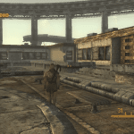"""Квесты Fallout New Vegas: """"Койоты"""""""