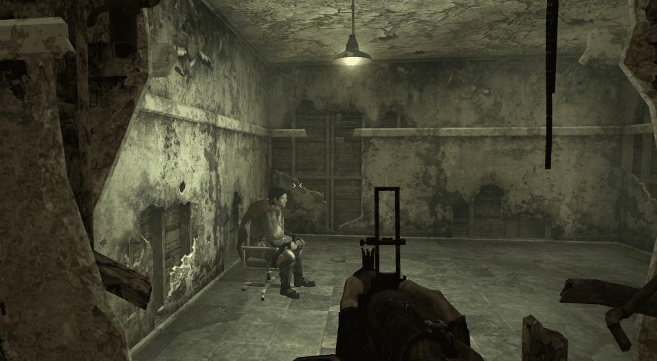 """Квесты Fallout New Vegas: """"Обработка Сила"""""""