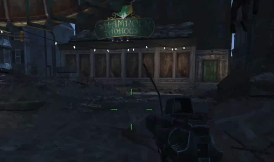 """Квесты Fallout 4: """"Пивное бурление"""""""